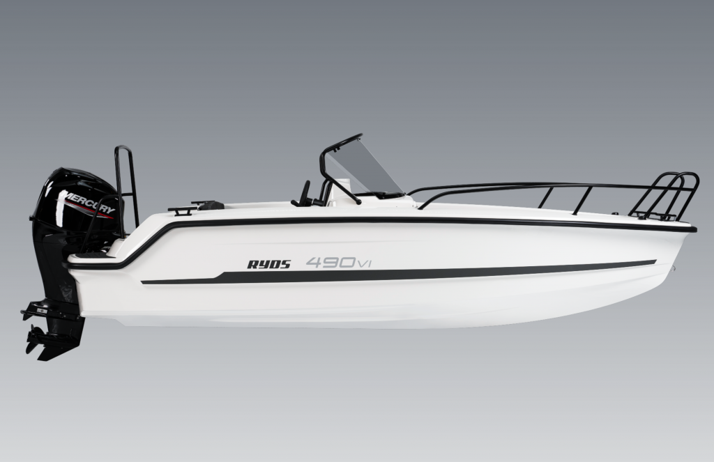 Ryds 490 VI Sport