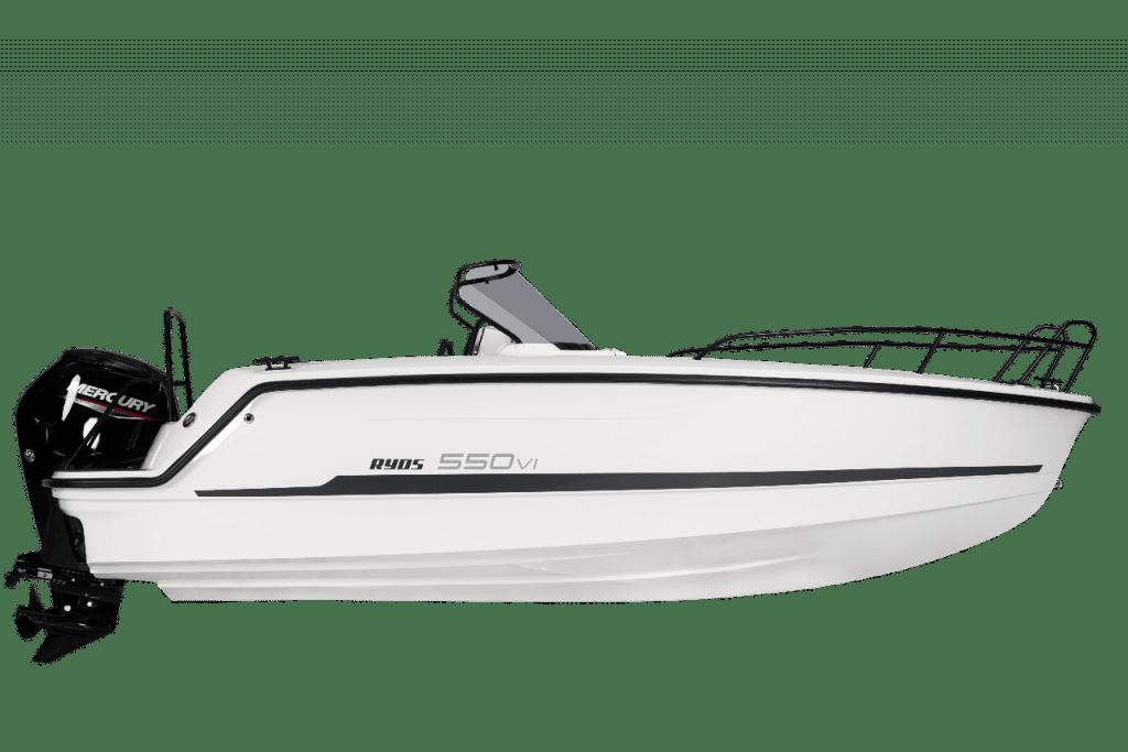 Ryds 550 VI Sport
