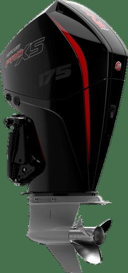 Mercury 175 Pro XS