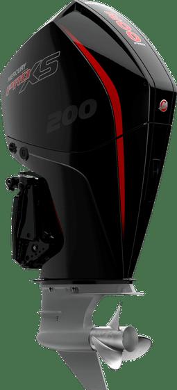 F 200 Pro XS TM / DTS