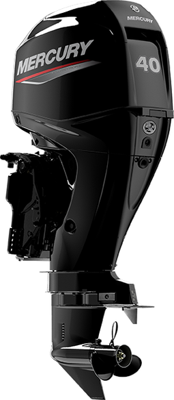 Mercury F 40 EFI