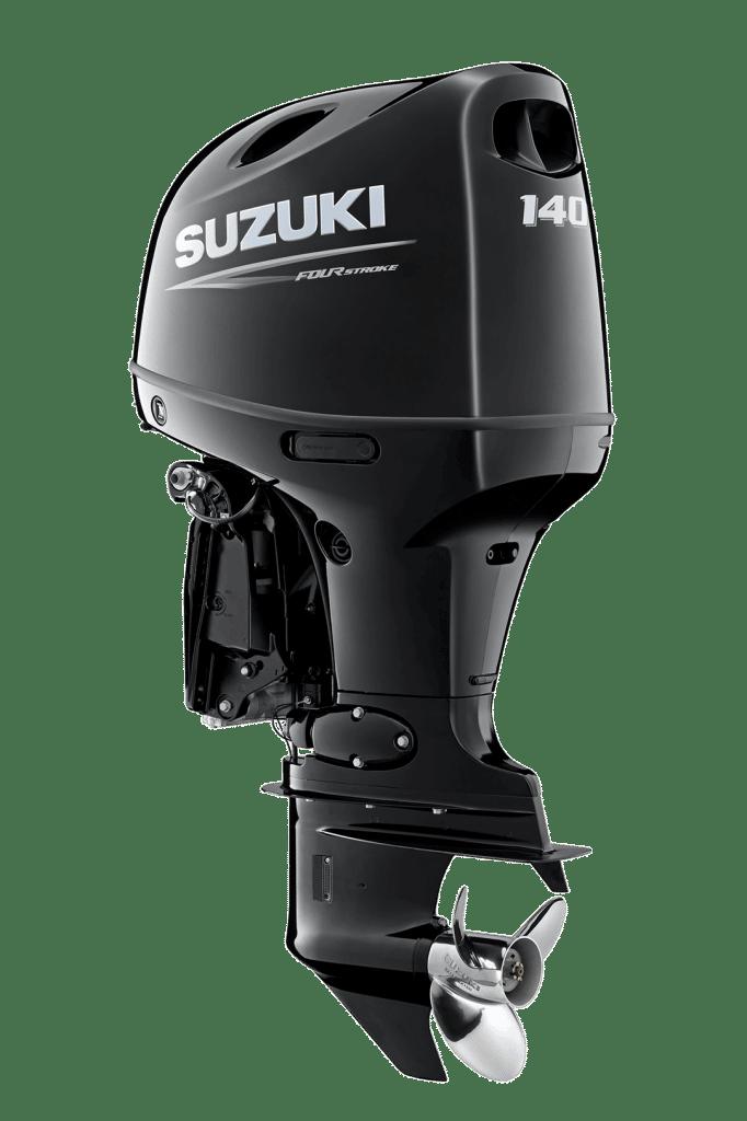 Suzuki DF 140BG