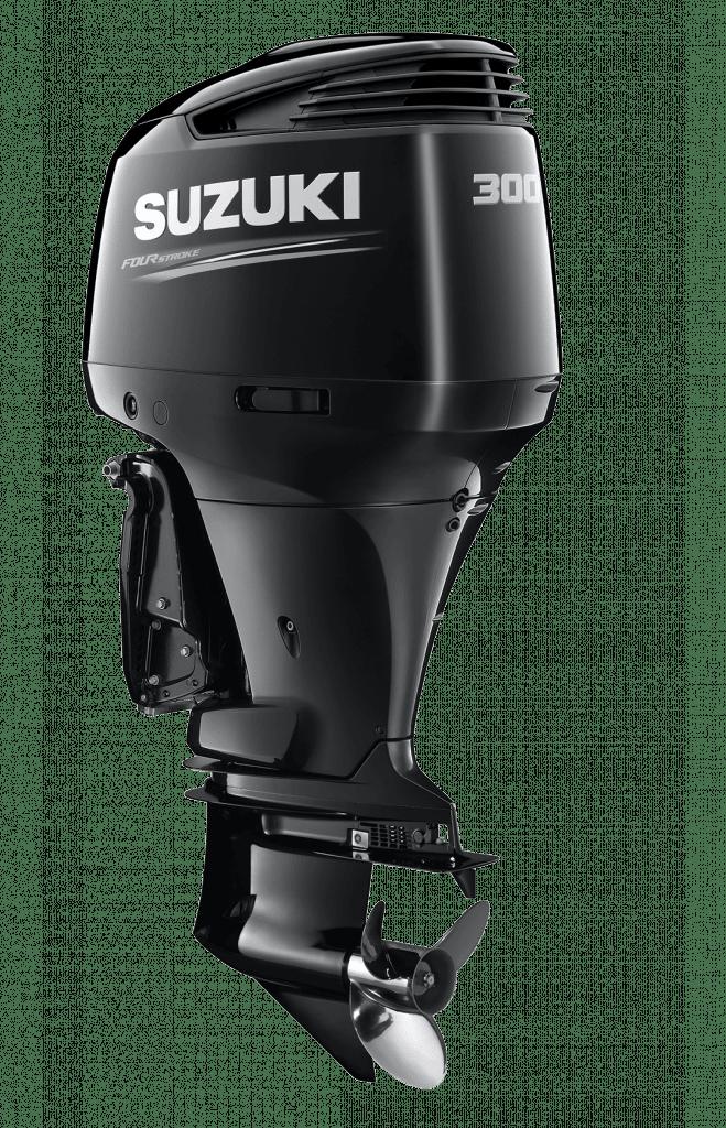 Suzuki DF 300 AP
