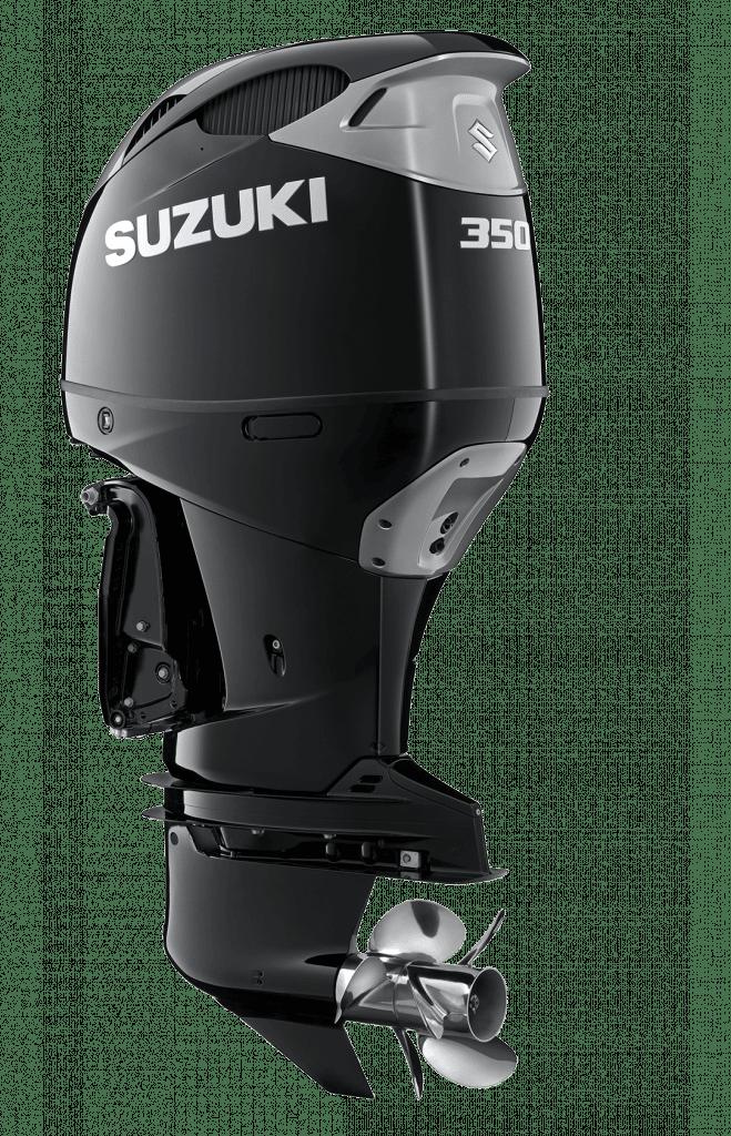 Suzuki DF 350 AP